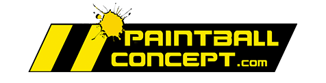 Paintball Concept Tournai